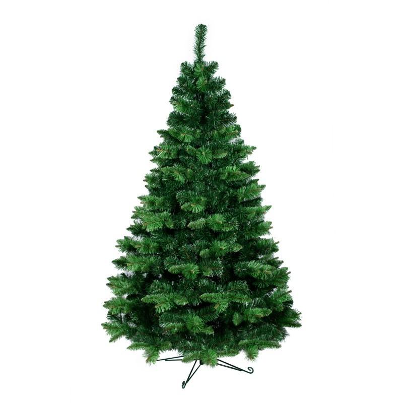 04214c857 Umelý vianočný stromček- Sosna Lena 240 cm