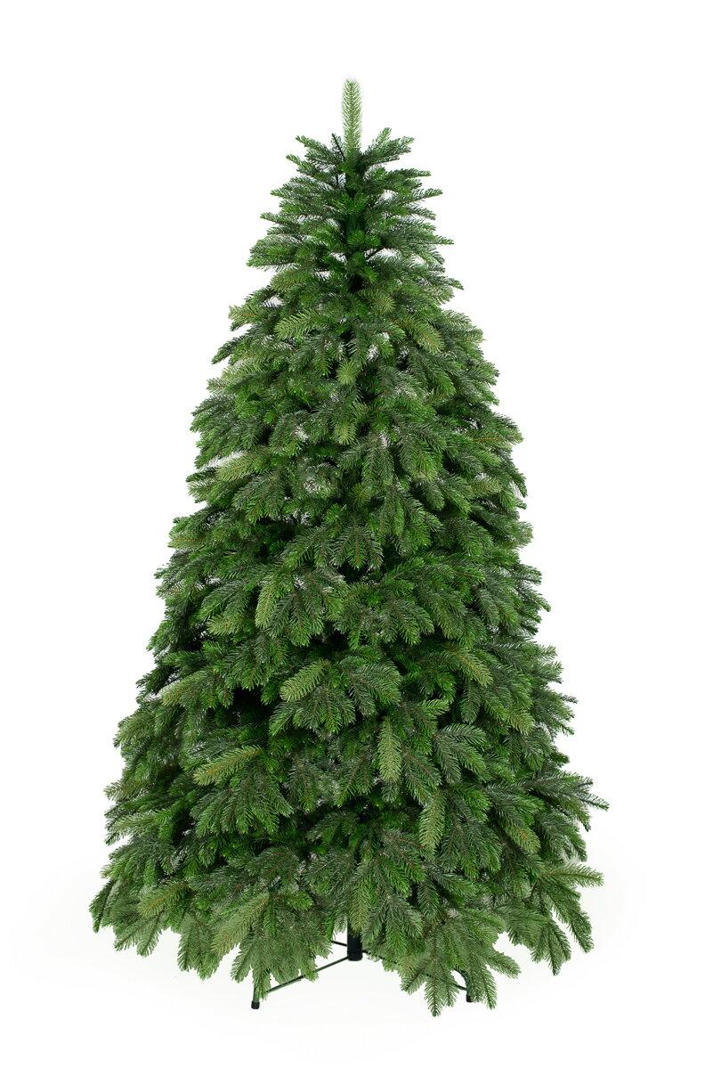 e7e50bd9d Umelý 3D vianočný stromček- Nevada 180 cm