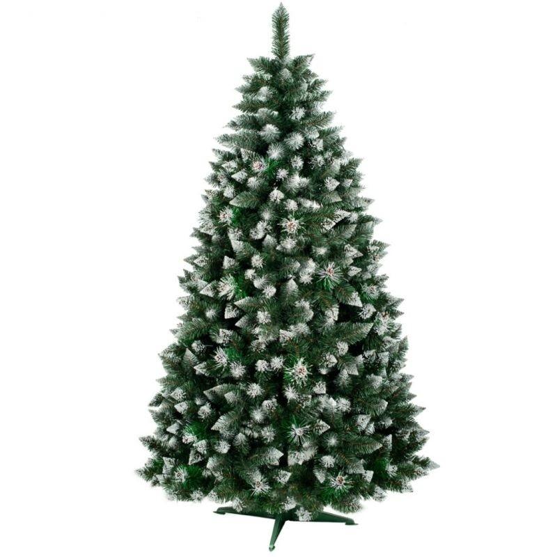 Vianočný stromček Verona 180 cm f8a787a7356