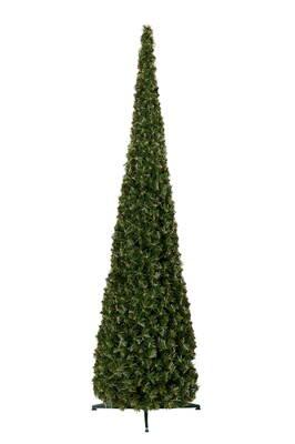 d900fb7b0 Vianočný strom kužel exclusive 150 cm